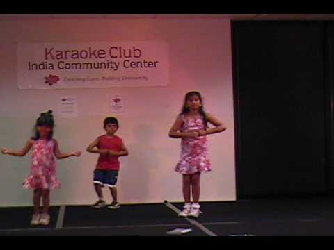 Chale-Jaise-Hawaye-Gagan-Gagan-Karaoke-Performance.avi