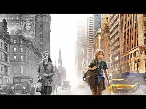 «Мир, полный чудес» (Wonderstruck, 2017) – трейлер с русскими субтитрами