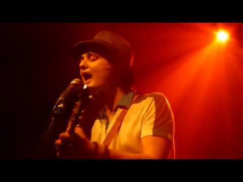 Pete Doherty - Salome @ la Flèche d'Or 2014 | by Isatagada