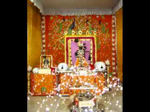 Shrinathji Bhajan Gujarati video