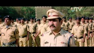Rowdy Rathore - Rowdy Rathore | Respect Fear | Akshay Kumar | Sonakshi Sinha