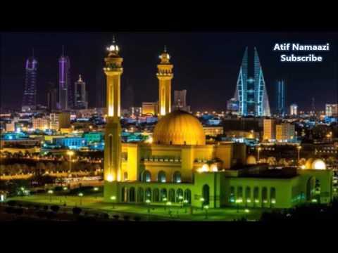 Surah Al-Mulk: Qari Anas Al-Amady (English/Urdu Subs) Beautiful