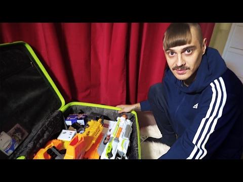 НОВЫЙ ТРЕК LITTLE BIG / КЛИК КЛАК ГЛИНОМЕСЫ / ВЛОГ ИЛЬИЧА
