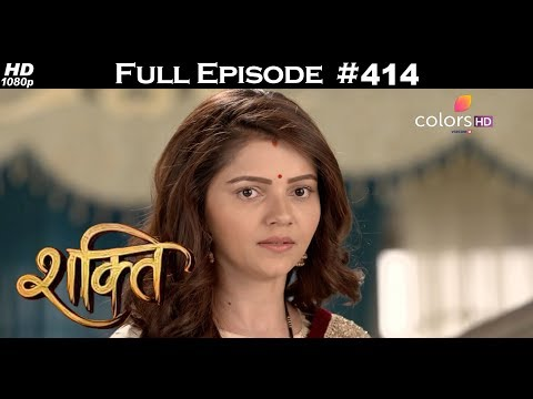 Shakti - 29th December 2017 - शक्ति - Full Episode thumbnail