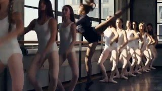 Maddie Ziegler | #DanceInYou by CAPEZIO | Win by Jarrell Perry
