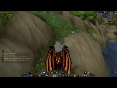 The Debt We Share - World of Warcraft Quest Guide
