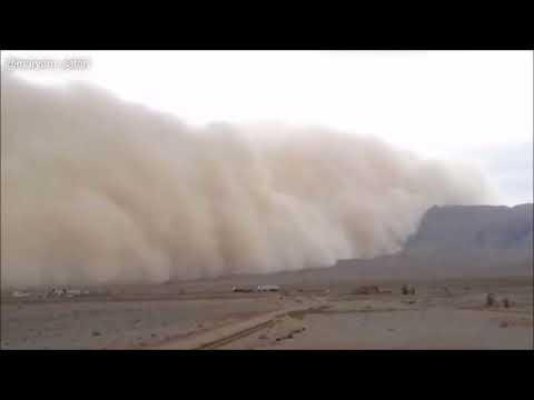 רוחות מלחמה באיראן