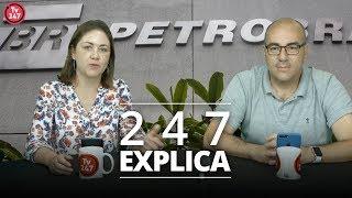 247 EXPLICA: o novo presidente da Petrobrás é raposa no galinheiro?