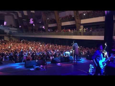 Sheila on 7 - Pejantan Tangguh live at Kuala Lumpur 2016