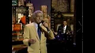 Watch Tony Bennett Fascinatin
