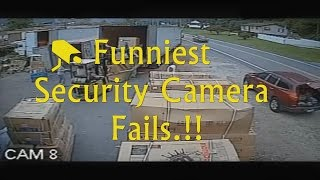 Download Lagu Funniest Security Camera Fails Compilation  ► [CCTV] from Hacky's Tv Gratis Mp3 Pedia