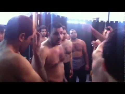 Mein Puttar Jawaan - QBH - Pursa 19 Feb 2012