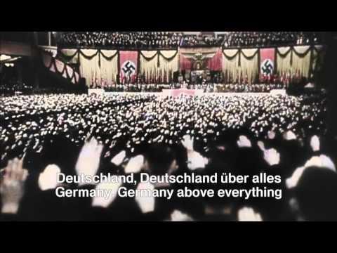 Вторая Мировая война в цвете. 5 серия