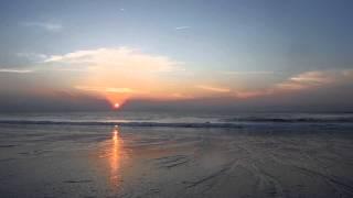 Island Sunrise - Ocean Sunrise - Florida Sunrise