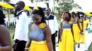 Mercy Weds Ronald- Kalenjin Wedding intro- best kenyan wedding 2016