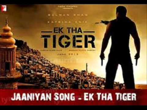 Jaaniya-Ek Tha Tiger (Remix)