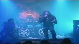 Dark Funeral - Attera Totus Sanctus (Live Paris 17/03/06) [HQ]
