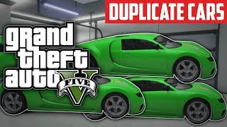 Grand Theft Auto V Glitches: GTA V Glitches - Best GTA 5 Glitch - *NEW* Duplicate Any Vehicle Glitch
