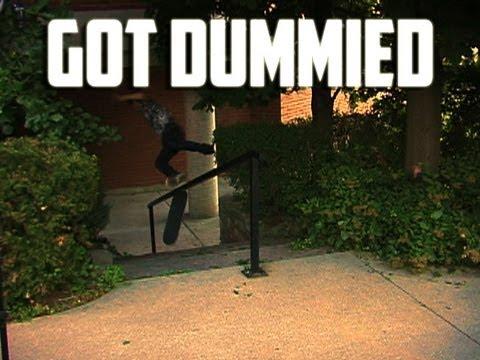 Got Dummied (01)