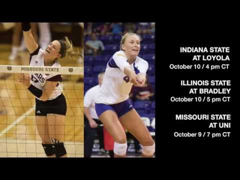 Volleyball Weekend - Oct. 9/10