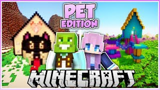 House Swap with LDShadowlady - Pet Edition!!