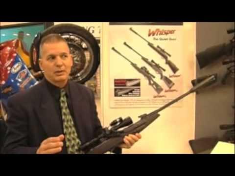 Gamo Whisper VH Air Gun Rifle