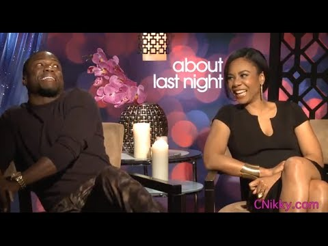 (Funny!) Kevin Hart Get's Nasty & Shows Why Crazy Chicks Have The Best Sex!