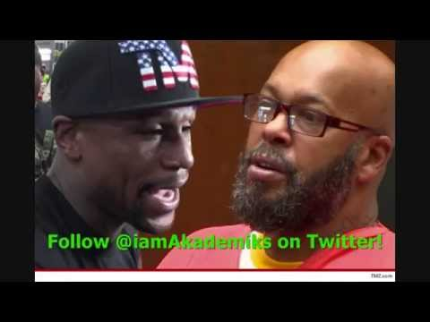 Suge Knight's Attorney Says Floyd Mayweather Jr. will Bail Suge Out After Pacquiao Fight!