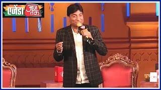 Raju Srivastava enthrals audience at Agenda Aaj Tak 2016 Part 1