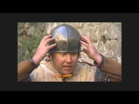 ドキュメンタリー 世界の最強武術を体得せよ 04 イギリスの騎士