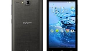 Acer Liquid Z520  Hard Reset and Forgot Password Recovery, Factory Reset