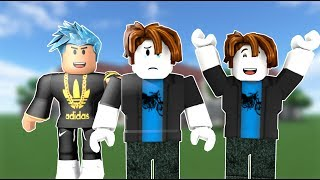 Roblox Bully Story |The Spectre