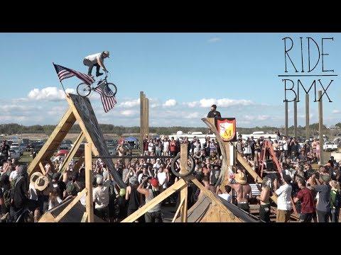BMX - 2018 FLORIDEAH SWAMP FEST - HIGHTLIGHTS