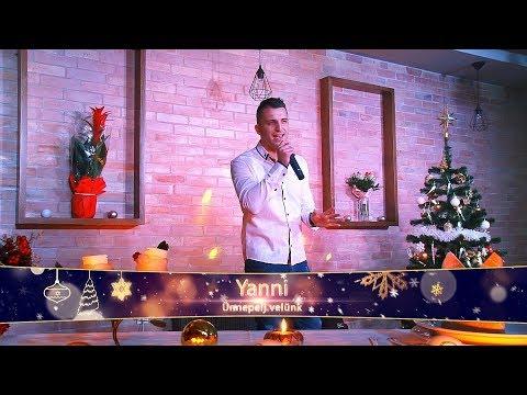 Yanni - Ünnepelj Velünk (Muzsika Tv - Frédy Show) 2017.12.24.