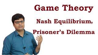 Game Theory in Hindi