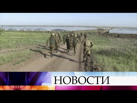 В Волгоградской области рабочие-нелегалы выращивали овощи, напичканные химикатами.
