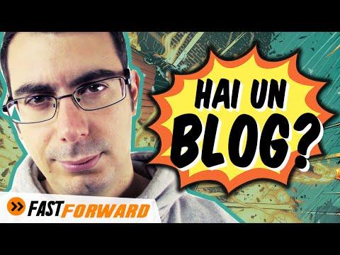 Portare al Successo un Blog: 7 Consigli Utili!