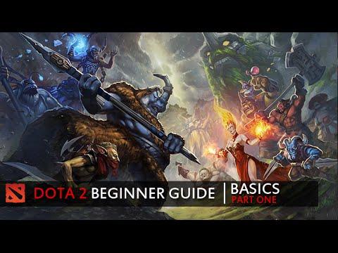 guide dota beginner's