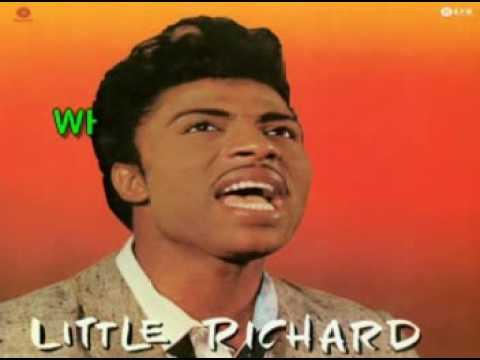 Little Richard   Good Golly Miss Molly