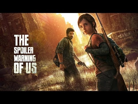 Last Of Us EP1: At The Movies