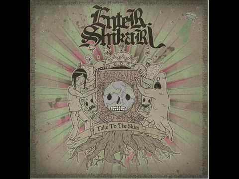 Enter Shikari - Closing