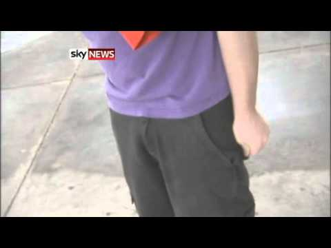 US State To Ban Saggy Trousers