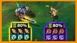 Ultimate URF Outplays