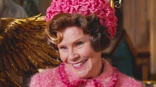 Warner Bros. Pulls A Professor Umbridge And Cracks Down On Harry Potter Fans