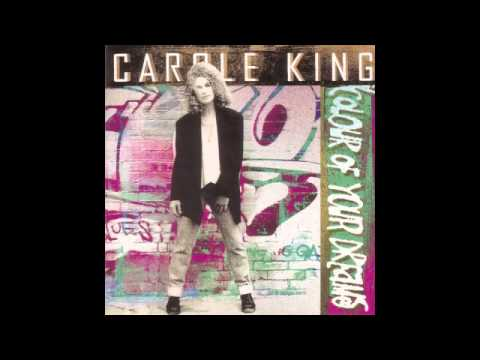 Carole King - Standing In The Rain
