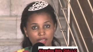 Première Edition Miss Guinée Sénégal