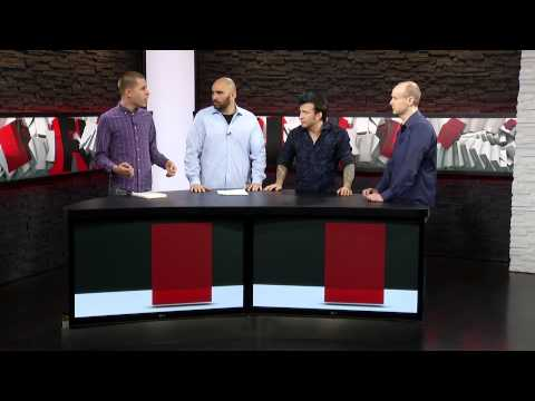 Demand for Quinton Jackson Smaller Weight Classes on MMA Newsmakers