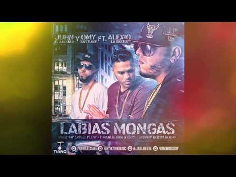 Omy Sky Tune Y Juhn El All Star Ft. Alexio La Bestia - Labias Mongas