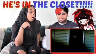 3 True Lockdown Horror Stories by Mr.Nightmare REACTION!!!