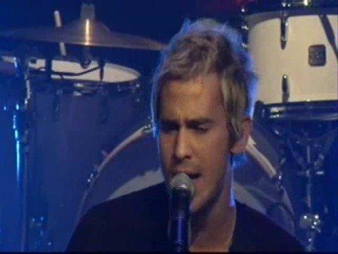 Lifehouse - Make Me Over